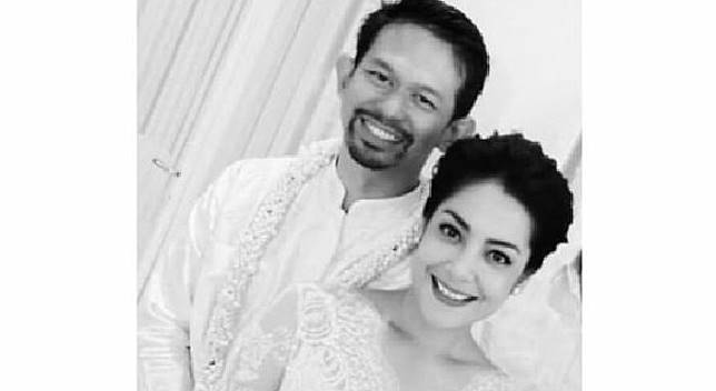 Lulu Tobing Akhirnya Buka Suara soal Kabar Pernikahannya