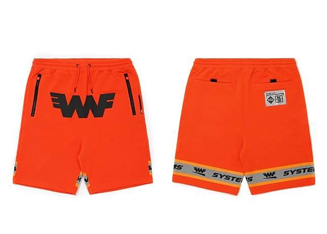 Sweat Shorts(互聯網)