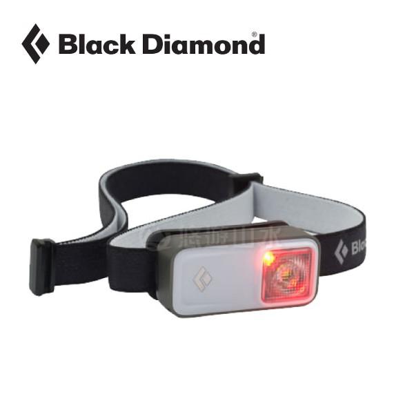 [現貨]Black Diamond 美國 Ion 觸碰式頭燈 白/頭燈/登山/露營/防水頭燈/620615