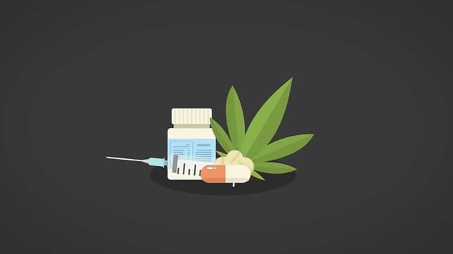 Obat-obatan yang kita anggap terlarang pun punya manfaatnya, asalkan sesuai kententuan…
