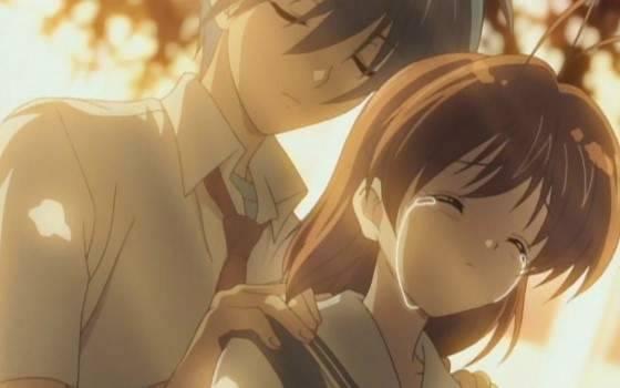 10 Anime Paling Sedih Terbaik 2019 Bikin Nangis Semalaman