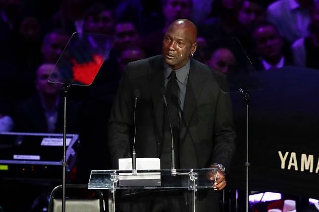 Michael Jordan,達志影像