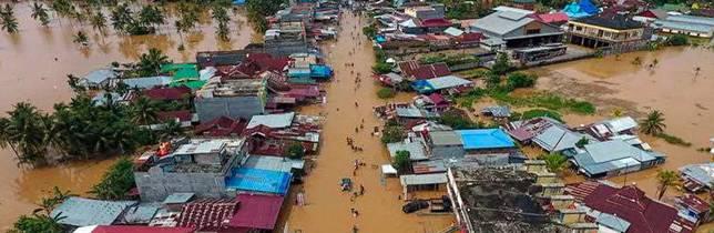 Banjir bandang jelang kemarau: absennya data dan mengapa sering berulang?