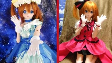日本宅宅私藏的娃娃收藏被抓包 媽媽的反應居然是...