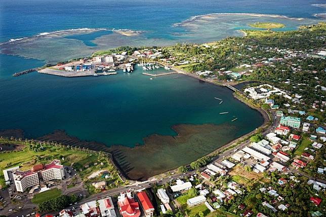 China expected to ramp up South Pacific push at economic forum in Samoa