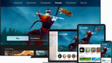 【技巧教學】Apple Arcade 遊戲推薦、教你小秘訣讓遊戲更好玩!|iOS 13、遊戲推薦、家庭共享、PS4 手把、XBOX 手把、AirPlay