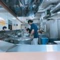 実際訪問したユーザーが直接撮影して投稿した新宿ラーメン・つけ麺町田家 新宿南口店の写真