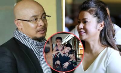 Vụ vợ chồng cà phê Trung Nguyên: Cha mẹ ly hôn, con có được chia tài sản?