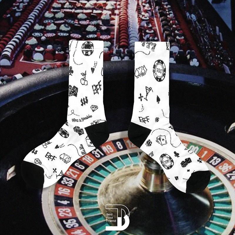 GIANT MALL SELECTBFF - BEST FOOT FRIEND 新品優惠限時2雙免運台灣唯一兼具流行與機能的襪子品牌 以最平實的價格並秉持高品質品質販售。 結合台灣傳統襪廠技術與多樣化