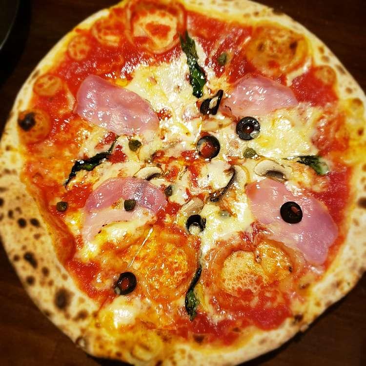 ユーザーが投稿したカプリチョーザの写真 - 実際訪問したユーザーが直接撮影して投稿した新宿イタリアンnicoの写真