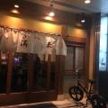 実際訪問したユーザーが直接撮影して投稿した西新宿つけ麺専門店らあめん 満来の写真