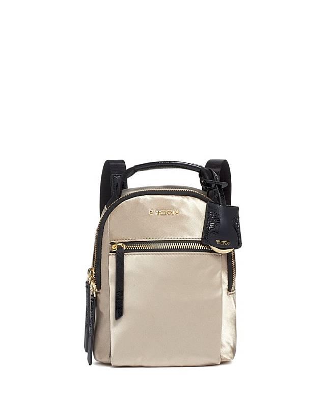 TUMI Voyageur Serra Mini Backpack(互聯網)