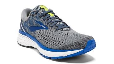 官方新聞 / 用柔軟征服地面 全新 BROOKS GHOST 11 再掀跑鞋避震性能革命