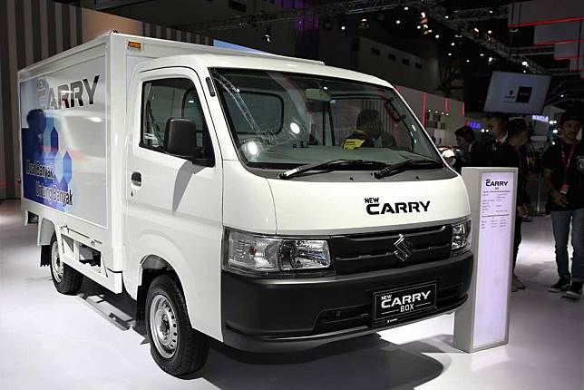 46 Modifikasi Mobil Carry Untuk Jualan Gratis