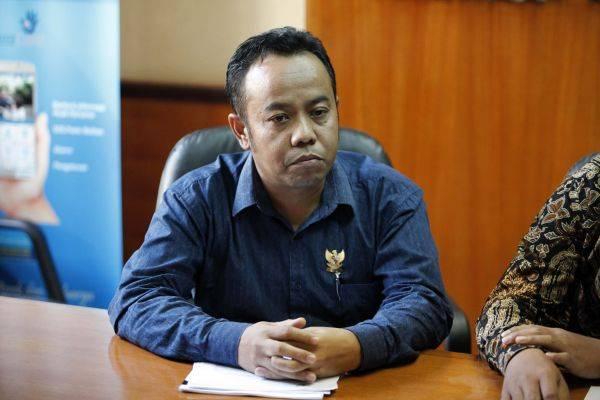 Komisioner KPAI Bidang Hak Sipil dan Partisipasi Anak, Jasra Putra