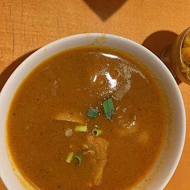 実際訪問したユーザーが直接撮影して投稿した百人町ネパール料理KB KITCHENの写真