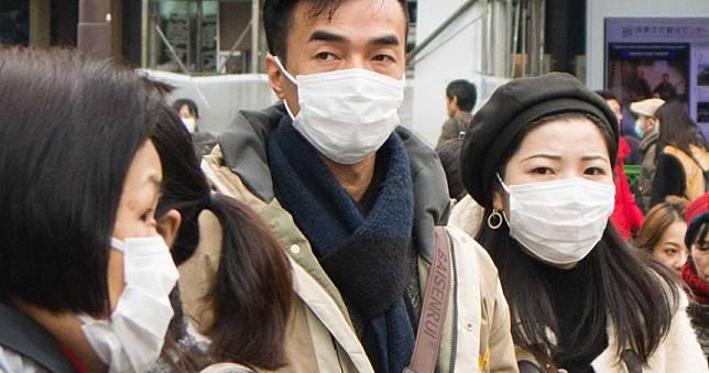 武漢肺炎/越南病例父傳子 WHO:「新型冠狀病毒」會人傳人