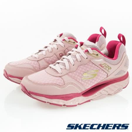 SKECHERS 熱銷款式 -- 擁有專利『足弓推進器』的SRR回彈力慢跑鞋-PRO RESISTANCE專業級訓練系列,是一雙符合人體工學的慢跑鞋,也是熱愛運動的你不容錯過的一雙好鞋。