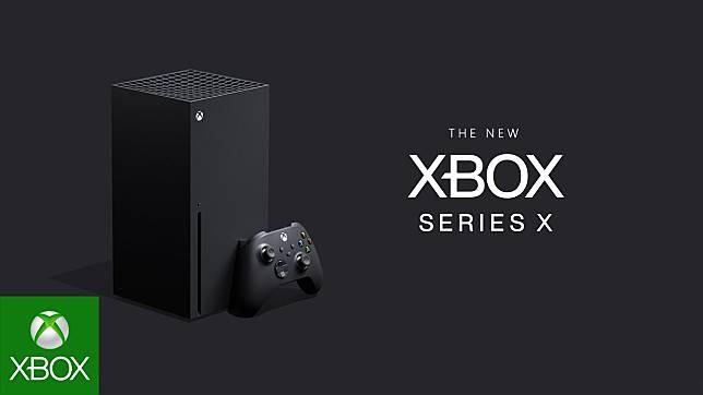 Microsoft Perkenalkan Xbox Series 01
