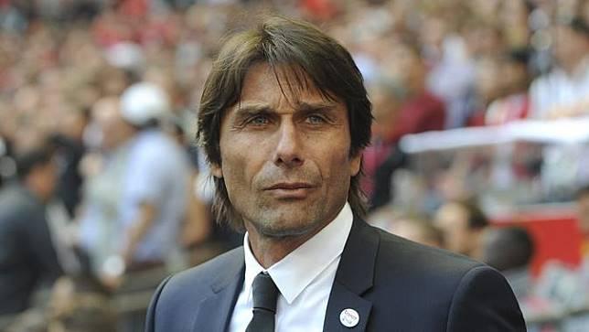 Dua Pemain Anyar Inter Milan Beri Conte Raih Kemenangan di Laga Debutnya