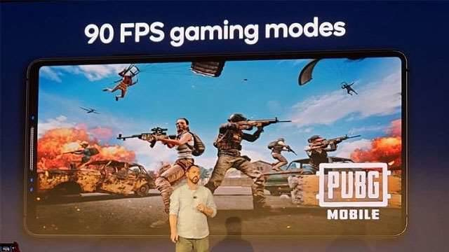 Garap Bareng Qualcomm Pubg Mobile Bakal Support 90fps Telset Line Today