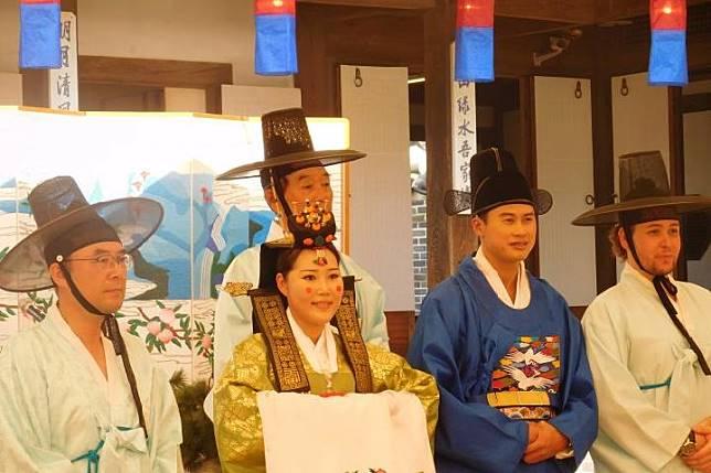 Uniknya Pernikahan Tradisional Korea Selatan, Ada 5 Ritualnya