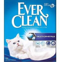 ◎專利活性碳配方,除臭效果再升級 ◎長效除臭,維持空氣清新 ◎水晶砂添加吸水力更強品牌:EverClean藍鑽類型:礦砂貓砂規格:10L(9kg)產地:荷蘭