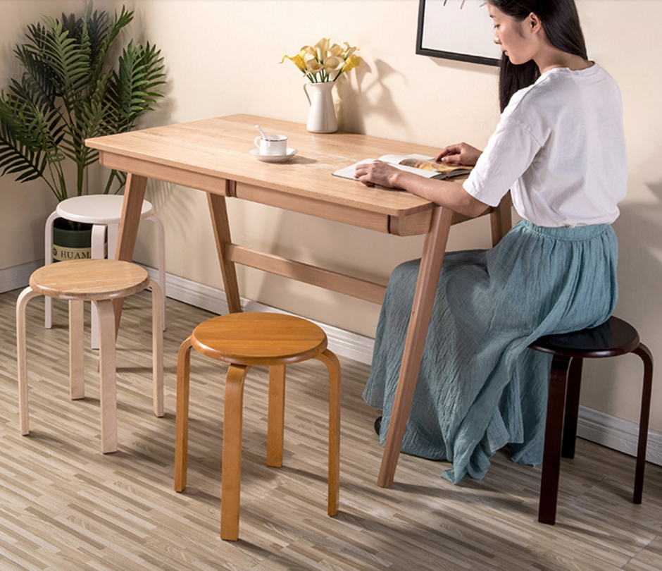 圓凳材質: 木 木質材質: 橡膠木 圖案: 其他 風格: 歐式 顏色分類: 自然色 象牙白 咖啡色 鵝黃色 毛重: 3kg 是否可定制: 否 附加功能: 拆裝 適用對象: 成人 家具結構: 支架結構 是否組裝: 組裝 是否可預售: 是 出租車是否可運輸: 是 款式定位: 經濟型  #免運  #造型桌椅  #餐桌椅 #餐椅 #桌椅 #辦公椅 #會議椅 #洽談椅 #休閒椅 #穿鞋椅  #室外椅 #椅子
