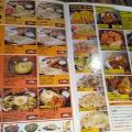 ランチせっと - 実際訪問したユーザーが直接撮影して投稿した西新宿インド料理インド定食 ターリー屋 新宿三井ビル店の写真のメニュー情報