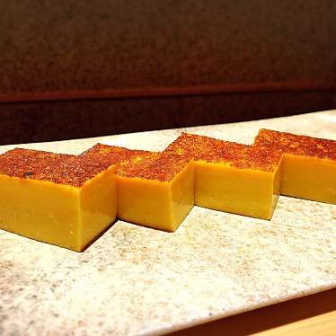 実際訪問したユーザーが直接撮影して投稿した六本木寿司鮨 さいとうの写真