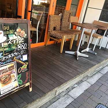 Island Burgers 四谷三丁目店のundefinedに実際訪問訪問したユーザーunknownさんが新しく投稿した新着口コミの写真