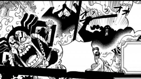 6 Karakter One Piece Yang Cocok Untuk Melawan King Di Wano