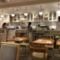 実際訪問したユーザーが直接撮影して投稿した新宿カフェサラベス ルミネ新宿店の写真