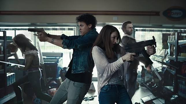 Game VR dari Serial The Walking Dead Bakal Hadir pada 2019