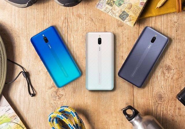 Harga Rp 1 Jutaan, Redmi 8A Pro Resmi Diluncurkan Xiaomi di Indonesia