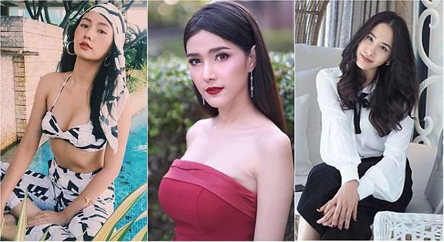 เห็นแล้วใจละลาย!! 4 สาวสุดฮอทลูกสาวร็อกสตาร์คนดังของเมืองไทย แต่ละคนสวยแซ่บทั้งนั้น!
