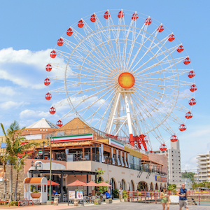 【跟團】沖繩團體旅遊點我搜