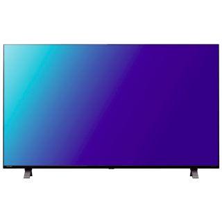 [TOSHIBA]4K液晶テレビ