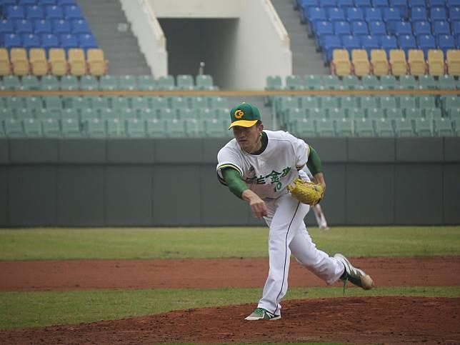 吳昇峰將在中華職棒明星賽出賽。