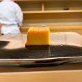 おまかせ - 実際訪問したユーザーが直接撮影して投稿した日本橋蛎殻町寿司日本橋蛎殻町 すぎたの写真のメニュー情報