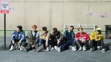 打破近 10 年榜單紀錄!iKON 以〈Love Scenario〉一曲驚艷回歸 美《時代雜誌》點評最佳韓團之一!