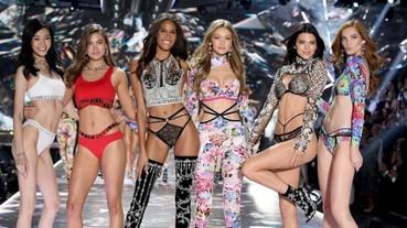 全世界最性感女孩都在這!維密內衣大秀恐電視停播 回顧史上最高收視率的歌手嘉賓是誰?