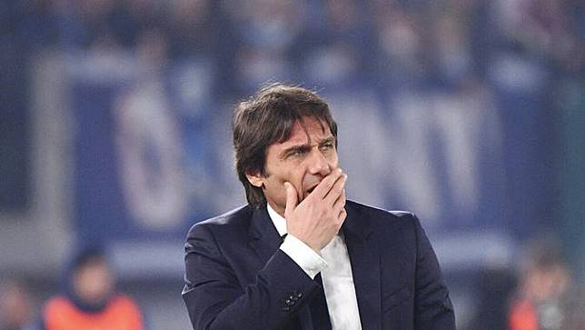 Antonio Conte: Inter Milan Belum Satu Level dengan Juventus