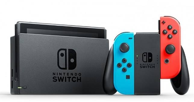 傳聞:任天堂增量Switch兩成產能,盼解決缺貨窘境