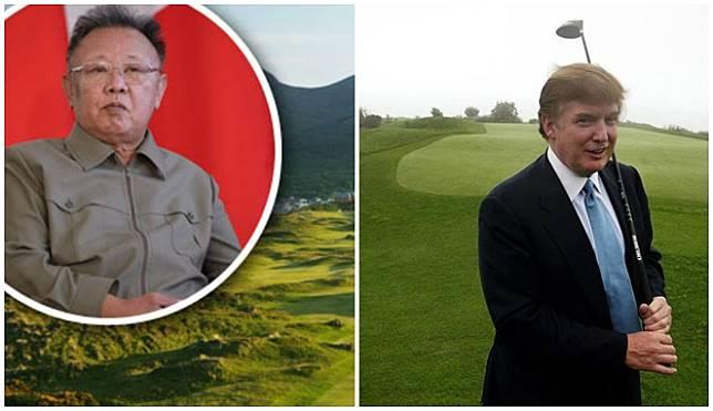 Donald Trump Vs Kim Jong Un, Siapakah yang Lebih Kaya?