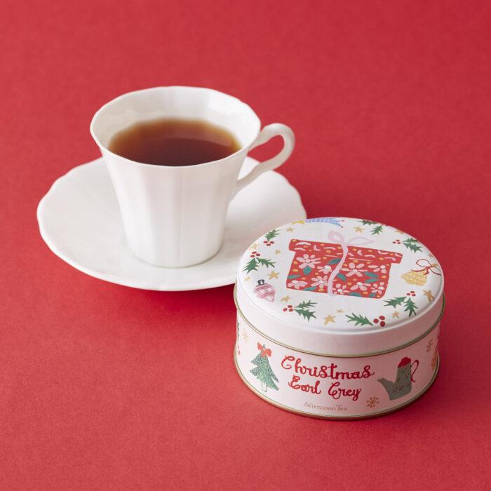 白色伯爵茶