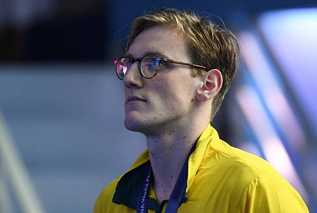 Who is Sun Yang's arch rival Mack Horton, the Australian swimmer who refused to stand beside China's world champion?