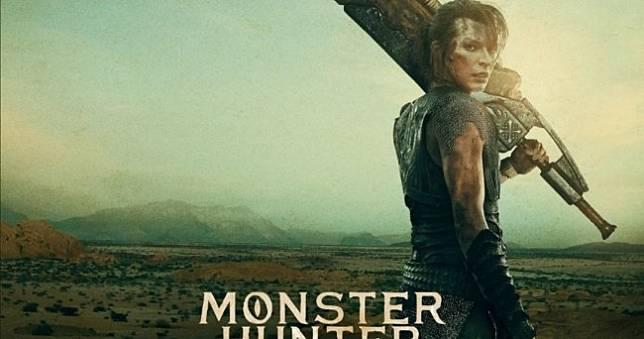 《魔物獵人》真人電影版延至2021年春季上映
