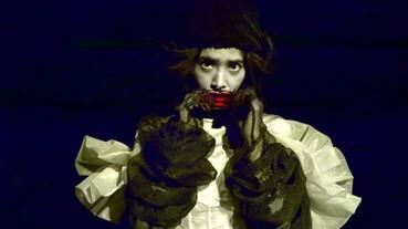 蔡依林新專輯 《Ugly beauty》 超詭譎前導影片曝光,根本就是《美國恐怖故事》翻版!