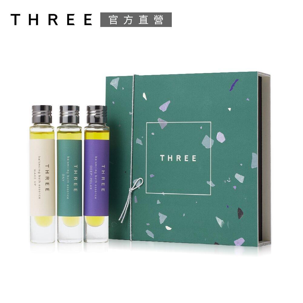 ◆「晨喚、白晝、舒緩」三種不同香氣◆能豐郁溫暖包裹全身與心靈◆適合情緒低落想轉換時、運動過後